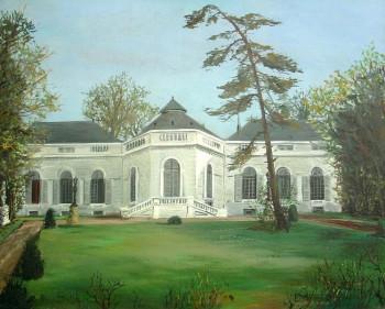 Maison de madame sur le site d'ARTactif