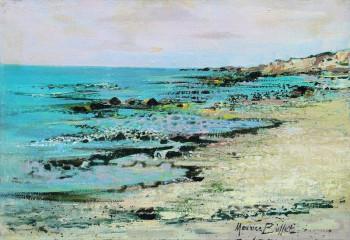 Marée Haute à Fromentine sur le site d'ARTactif