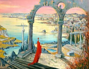 Par delà les civilisations sur le site d'ARTactif