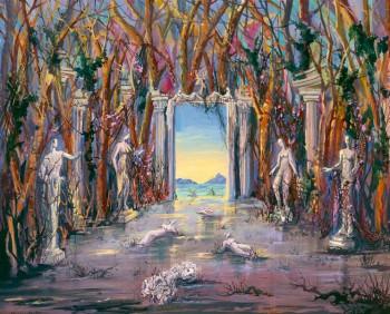 Nostalgie et Fantasmes sur le site d'ARTactif