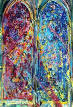 La joie de l'Ame sur le site d'ARTactif