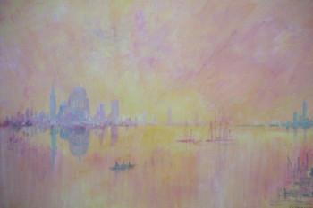 Rêverie à Venise, ref   897-702 sur le site d'ARTactif