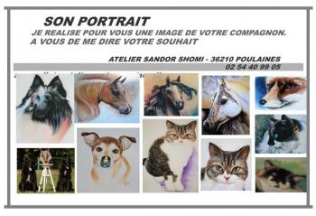 Affiche sur le site d'ARTactif