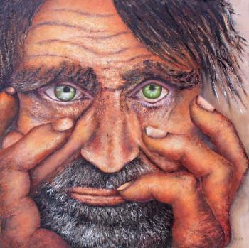 «Tout au fond de lui» sur le site d'ARTactif