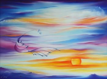 Dunes sur le site d'ARTactif