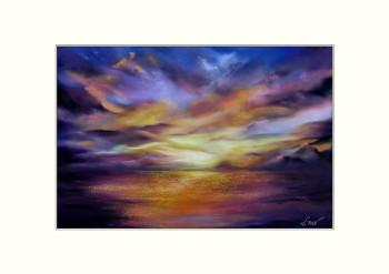 Crépuscule à la Ligne... sur le site d'ARTactif