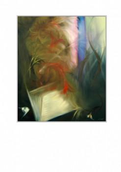 Les Pages de l'Oubli sur le site d'ARTactif