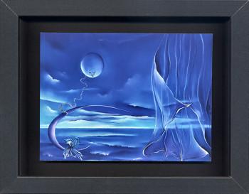 Vagabondage Nocturne sur le site d'ARTactif