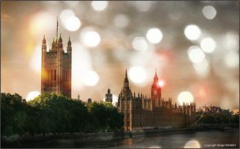 London magic sur le site d'ARTactif