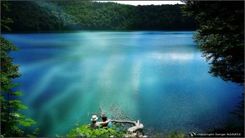 Lac Pavin 02 sur le site d'ARTactif