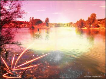 Paddle 01 sur le site d'ARTactif