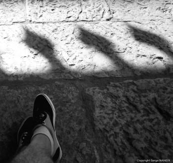 A l'ombre sur le site d'ARTactif