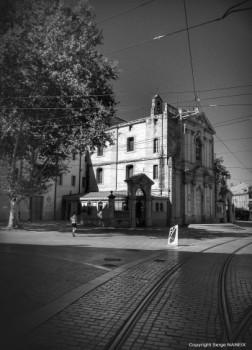 Montpellier 1 sur le site d'ARTactif