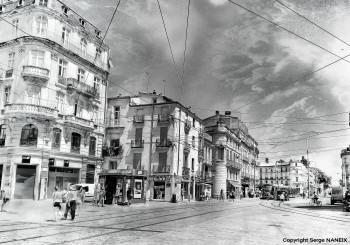 Montpellier 2 sur le site d'ARTactif