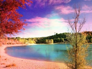 Balade au lac 4 sur le site d'ARTactif