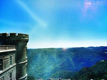 Mont Aigoual 3 sur le site d'ARTactif