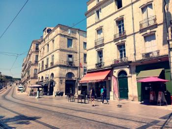 Montpellier 7 sur le site d'ARTactif