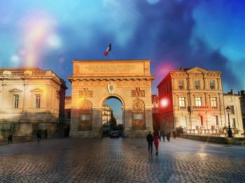 Montpellier 9 sur le site d'ARTactif