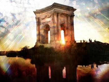 Montpellier 10 sur le site d'ARTactif