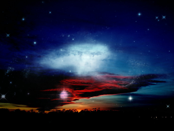Le vaisseau du ciel sur le site d'ARTactif