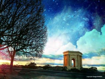 Montpellier 11 sur le site d'ARTactif