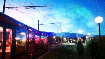 La gare 2 sur le site d'ARTactif
