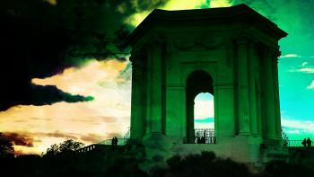 Montpellier 12 sur le site d'ARTactif
