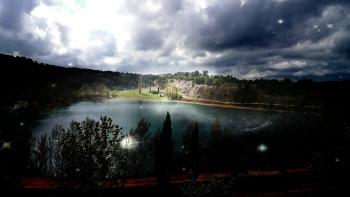Le lac 17 sur le site d'ARTactif
