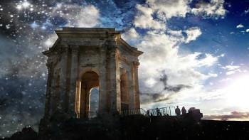 Montpellier 13 sur le site d'ARTactif
