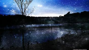 Le lac 18 sur le site d'ARTactif