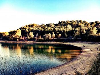 Balade au lac 5 sur le site d'ARTactif