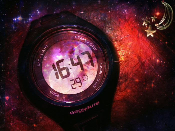 Temps galactique sur le site d'ARTactif