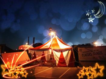 Circus sur le site d'ARTactif