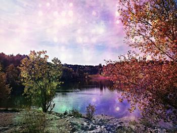Lake story sur le site d'ARTactif