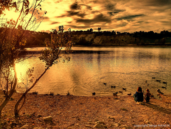 lac or 01 sur le site d'ARTactif