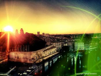 City sur le site d'ARTactif