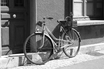 Le vélo de maman sur le site d'ARTactif