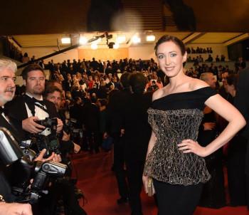 """""""Crystal Corset"""" at Cannes film festival sur le site d'ARTactif"""