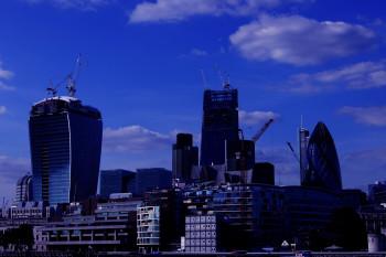 London blue sur le site d'ARTactif