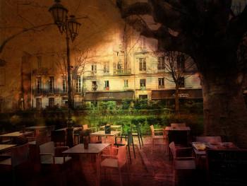 Montpellier - Place de la canourgue sur le site d'ARTactif