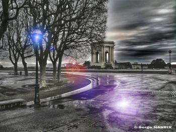 Evening Montpellier sur le site d'ARTactif