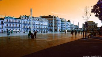 Morning Montpellier sur le site d'ARTactif