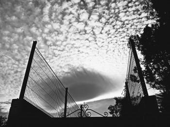 La porte du ciel sur le site d'ARTactif
