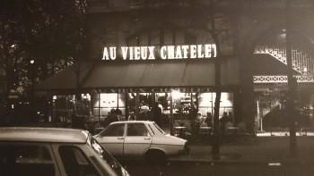 Paris collection 04  sur le site d'ARTactif