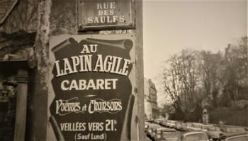 Paris collection 06 sur le site d'ARTactif