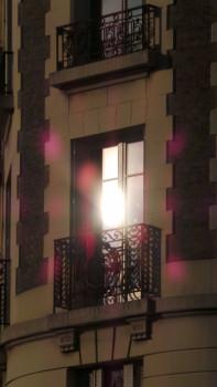 Réveil soleil sur le site d'ARTactif