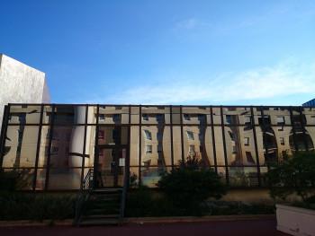Architecture sur le site d'ARTactif