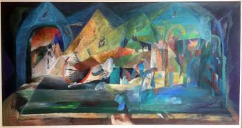 La fuite en Egypte sur le site d'ARTactif