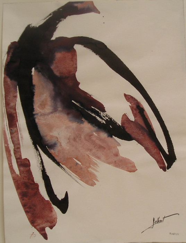 Oiseau prédateur sur le site d'ARTactif