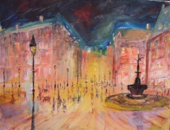 Nocturne, promenades citadines sur le site d'ARTactif